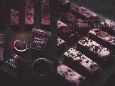 Helena Ljunggren – Creativ food photography