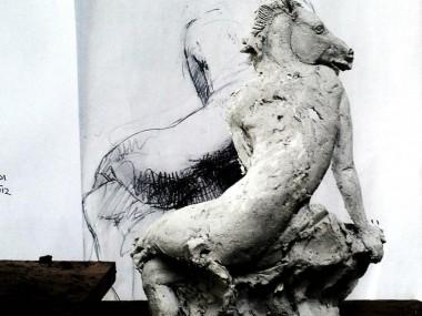 Jordi Diez Fernandez – sculptures – Espagne