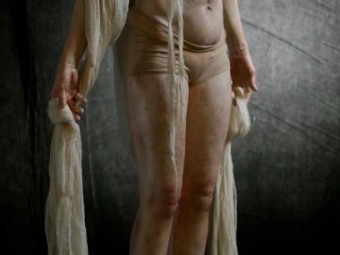 Marc Sijan – levitation / Sculptures hyper-realistes