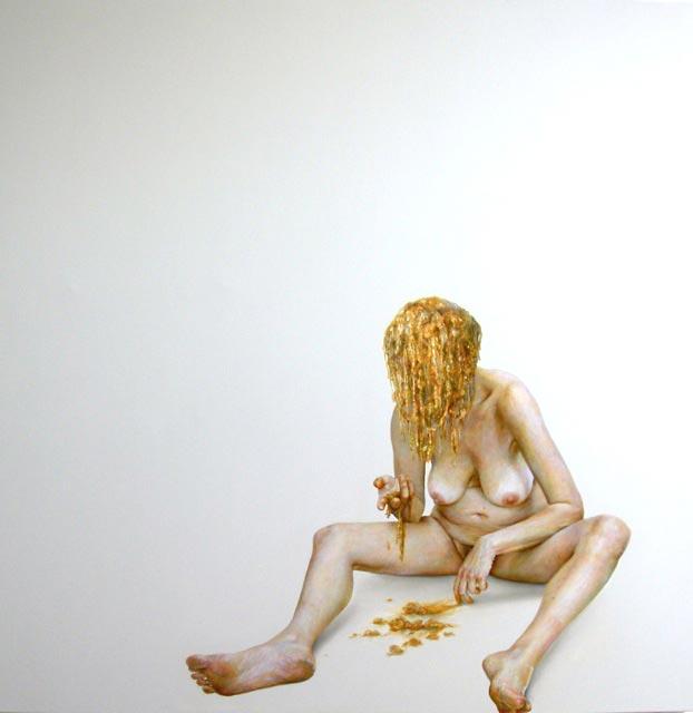 Monica Cook – Peinture 2011