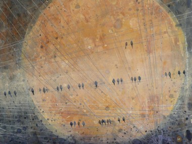 Yulia Luchkina – Fine art painting