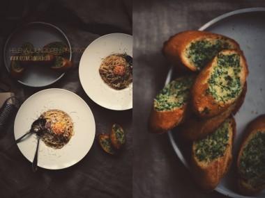 helena ljunggren – dej / Creativ food photography
