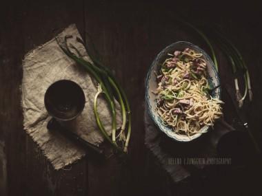 helena ljunggren – pasta / Creativ food photography