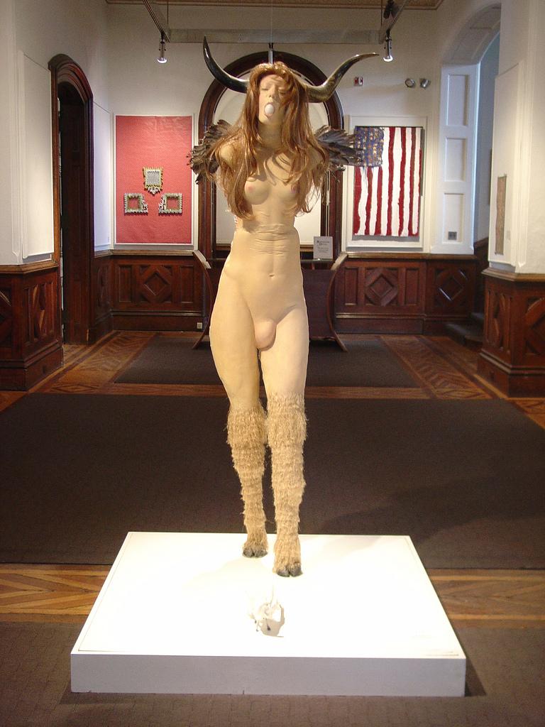 Leah Brown – Birth of a Whisper / Sculpture