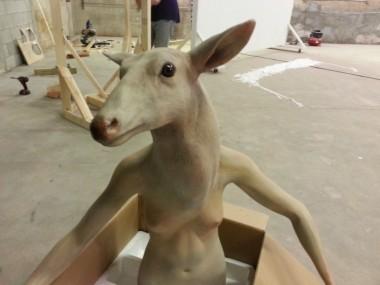 Leah Brown / Sculpture