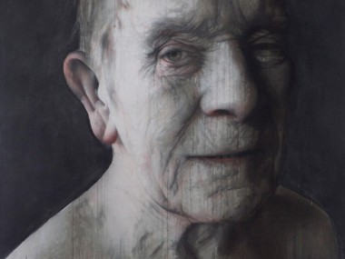Annemarie Busschers – Hyper-realistic paintings