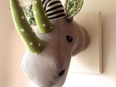 Rhyno – Julia trophee textile