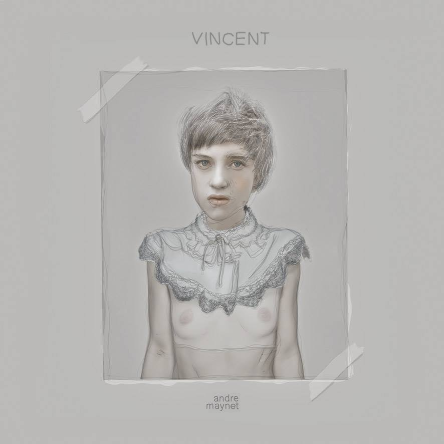 Andre Maynet‎ – Vincent / Illustration