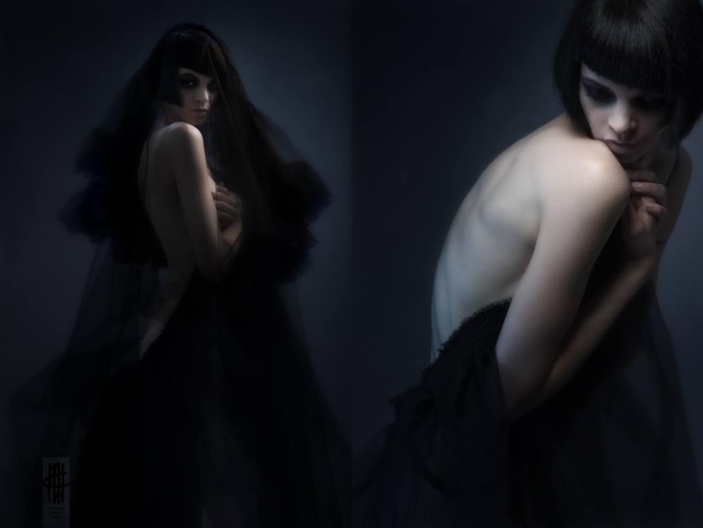 Christian Martin Weiss Photography – Cygne noir