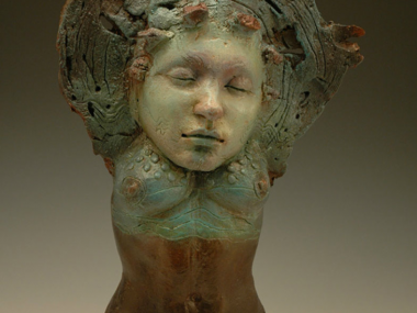 George Lafayette – Dream time / Figuratives sculptures