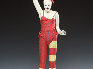 Nancy Kubale – Sculptures figuratives