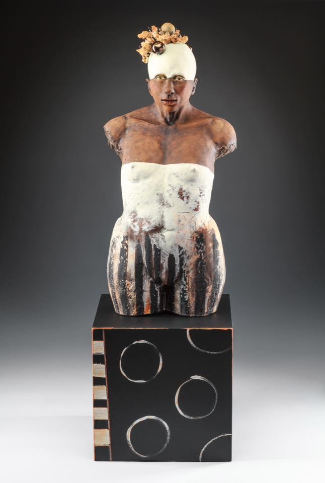 Nancy Kubale – Sculptures