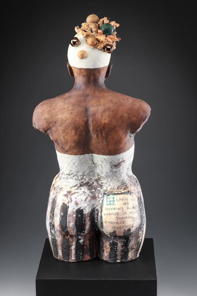 Nancy Kubale – Sculptures1