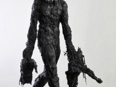 Nicola Hicks – Banker II – 2009 / sculpture