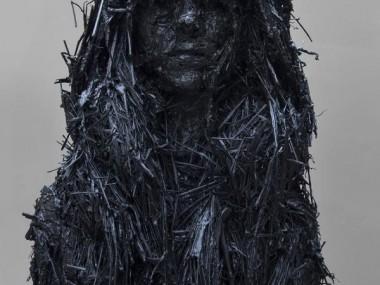 Nicola Hicks – Dressed for the Woods II – 2013 / sculptures