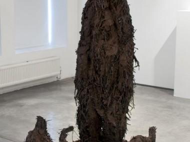 Nicola Hicks – Hypocrites – 2011 / sculptures