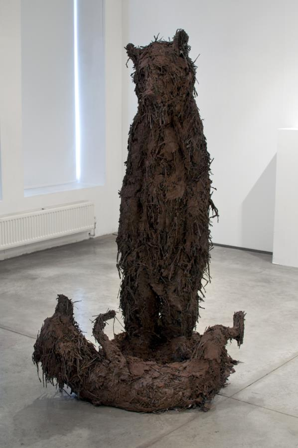 Nicola Hicks – Hypocrites – 2011 / sculptures