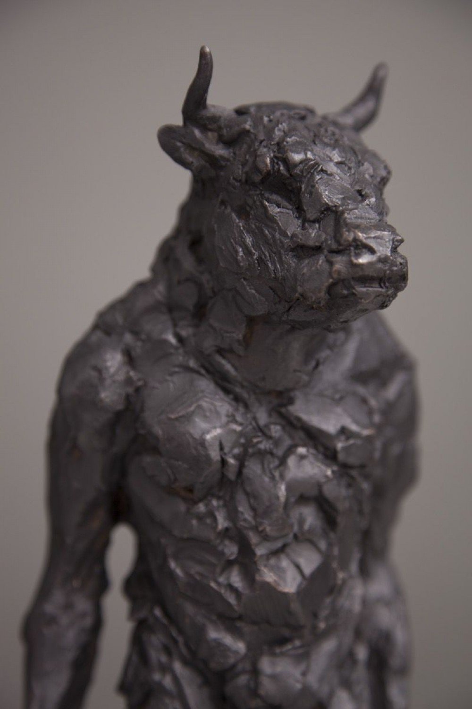 Nicola Hicks – Minotaur 2013