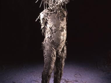 Nicola Hicks – sculpture