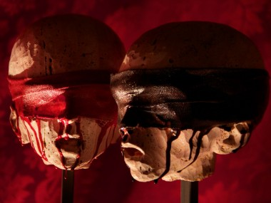 Christian Zucconi – Cherubini / Sculptures (Italy)