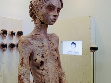 Christian Zucconi – sculptures