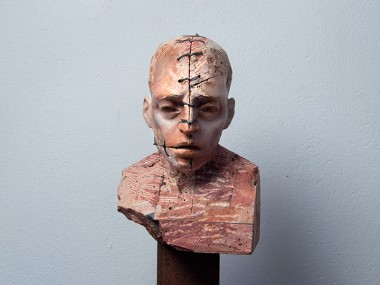 Christian Zucconi – sculptures buste