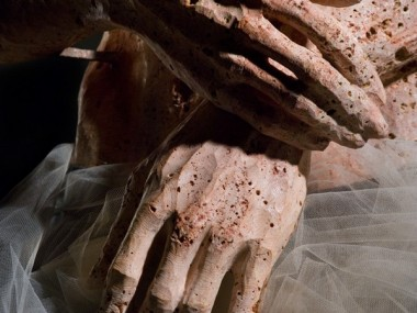 Christian Zucconi – sculptures details