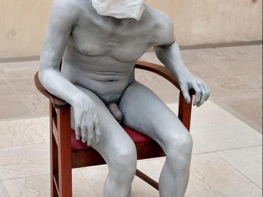 Jane Alexander – Sculptures afrique du sud