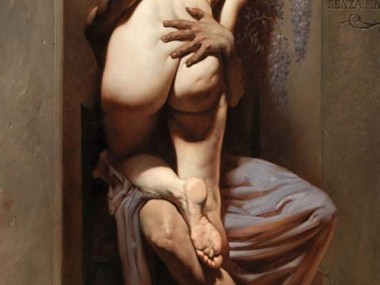 Roberto Ferri – Academic paintings / Italy