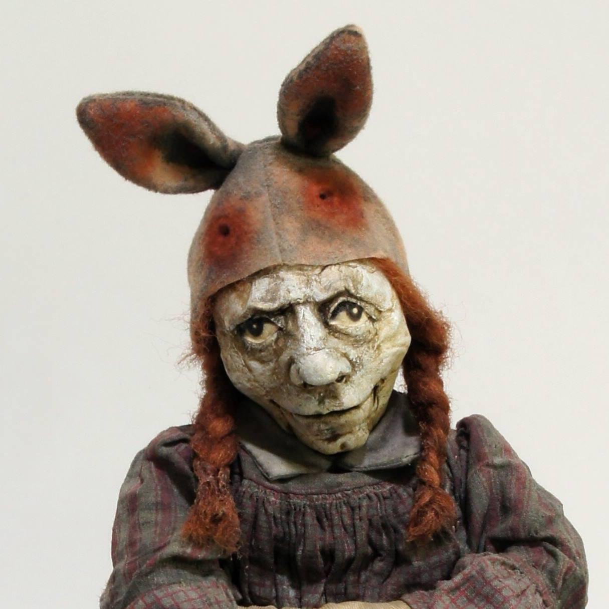 Sabrina Gruss – Sculptures
