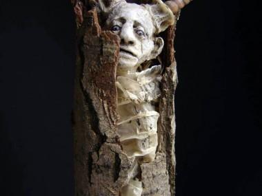 Sabrina Gruss – sculptures mixed-media /