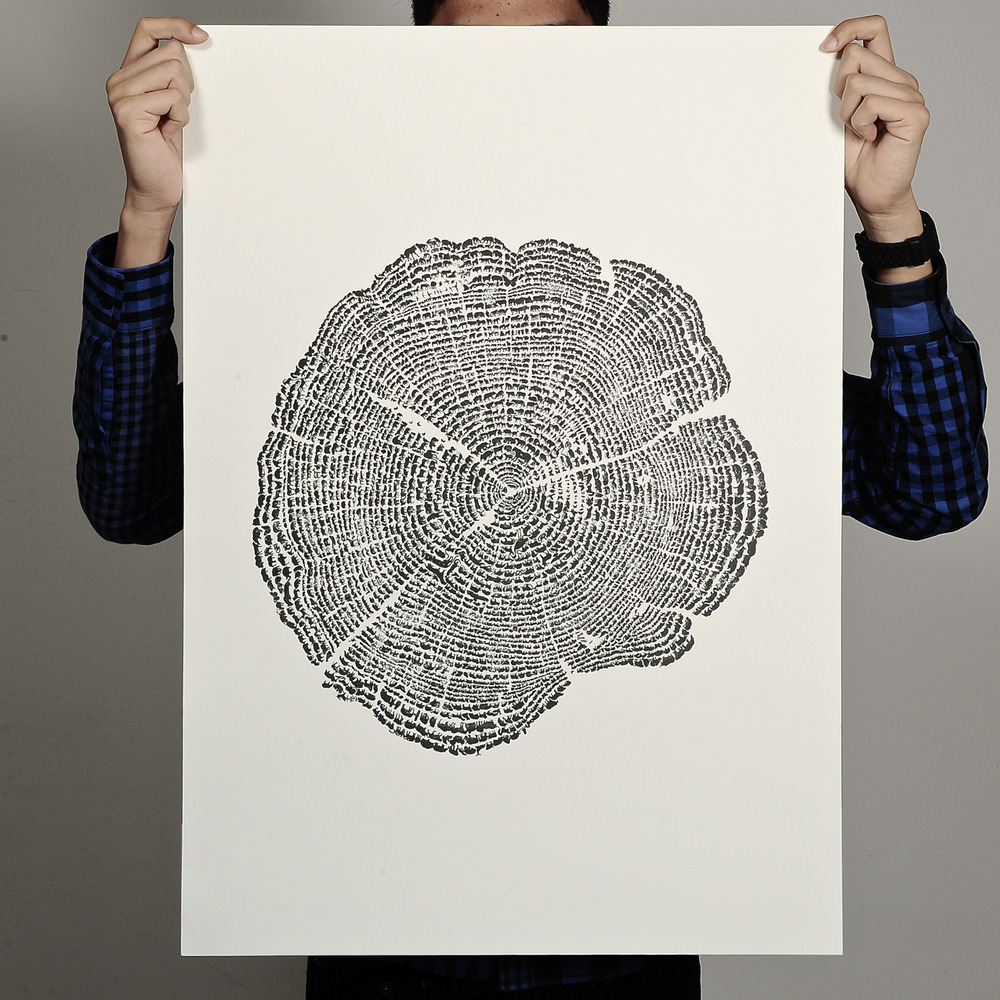 tree of life_Poster print