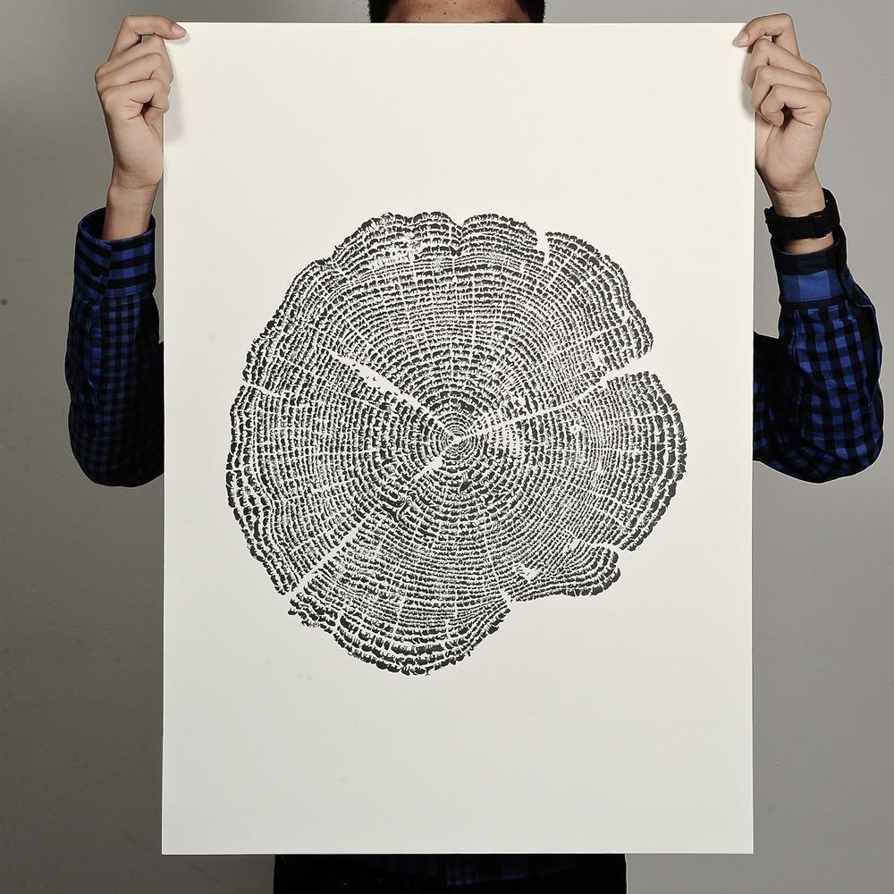 tree of life_Poster print