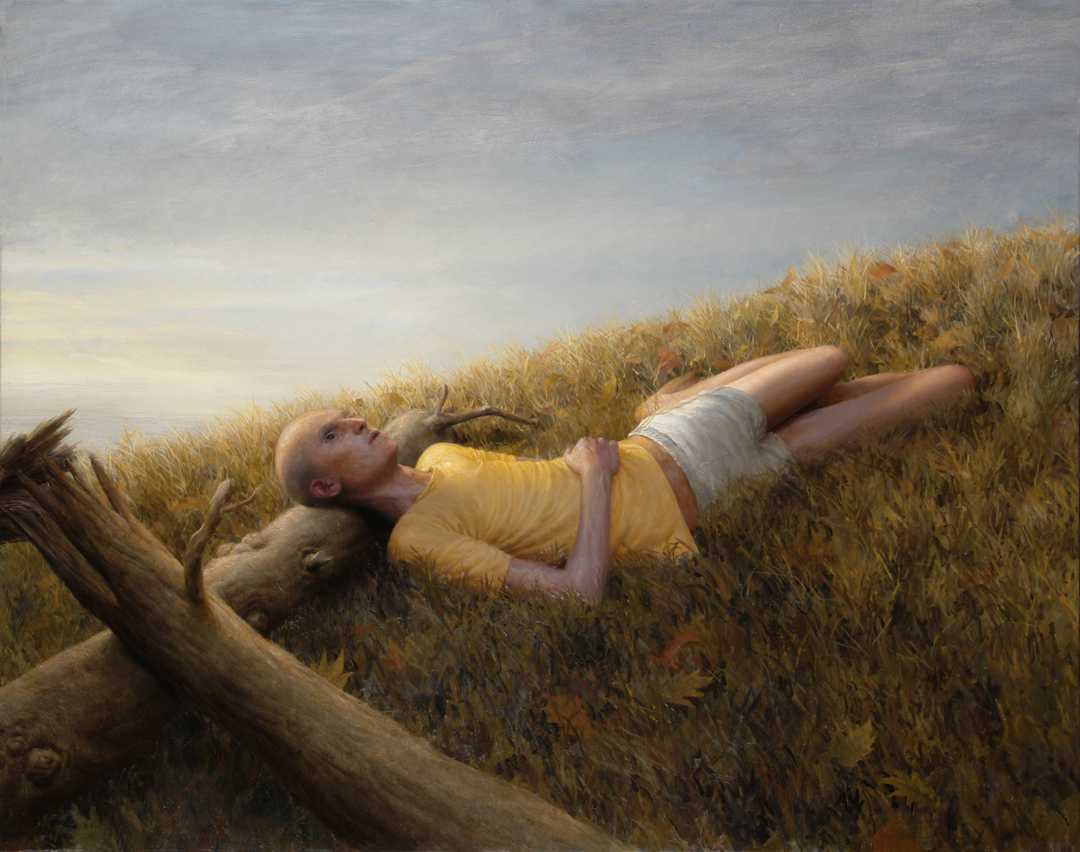 Aron Wiesenfeld – Chris McCandless