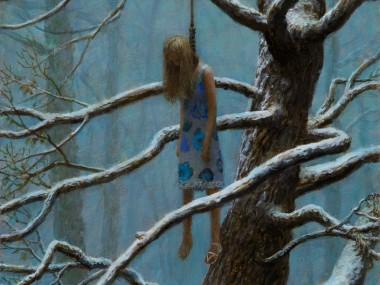Aron Wiesenfeld – Sea of Trees