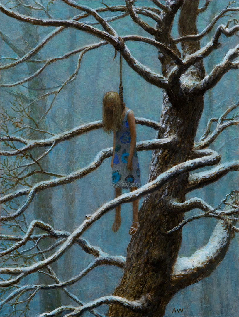 Aron Wiesenfeld – Sea of Trees
