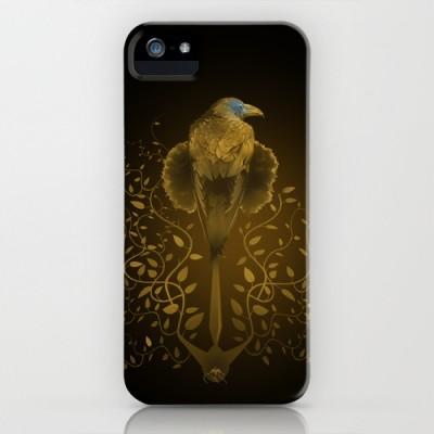 Game of Thrones- Iphone-Ipad case illustration – ©LilaVert