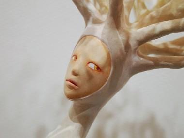 Ishibashi Yui – Sculptures