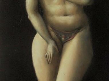 Murielle Belin – Peinture