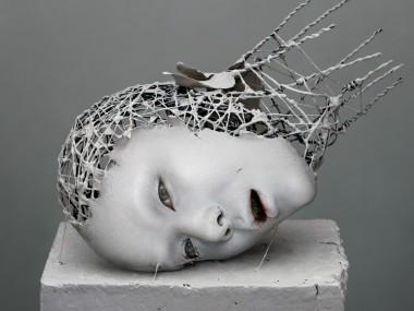 Yuichi Ikehata – Surreal sculptures