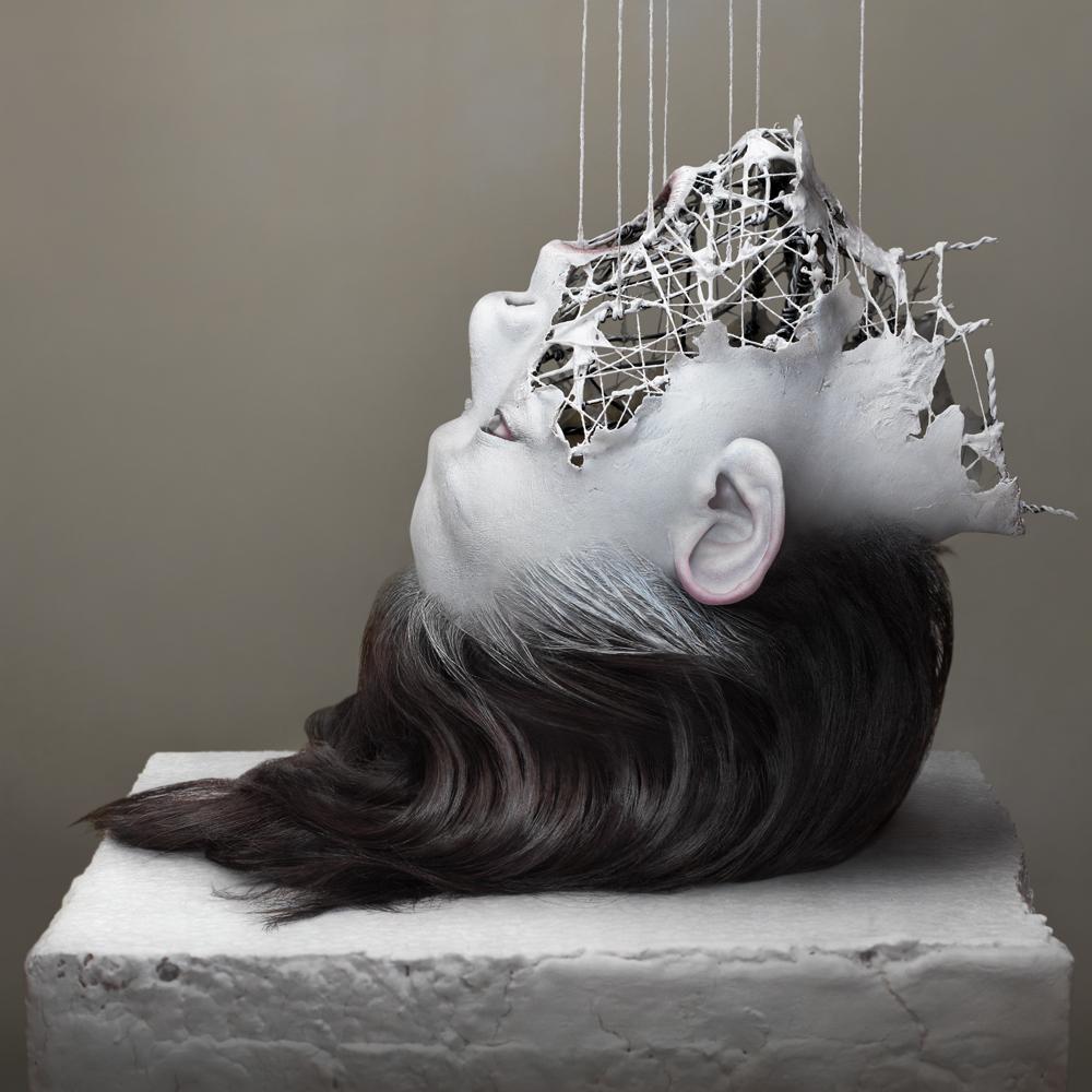 Yuichi Ikehata – fragment – Surreal sculptures