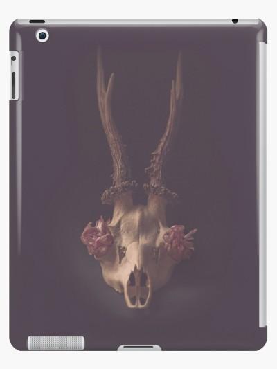 Deer skull – Skin IPAD