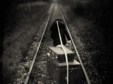 Alex Timmermans – To the end of nowhere