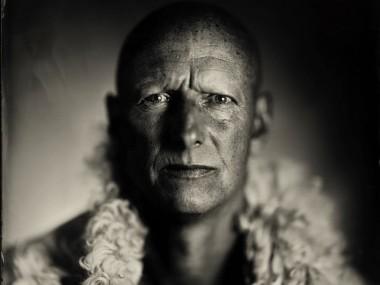Alex Timmermans – jimmy Nelson portrait collodion photo