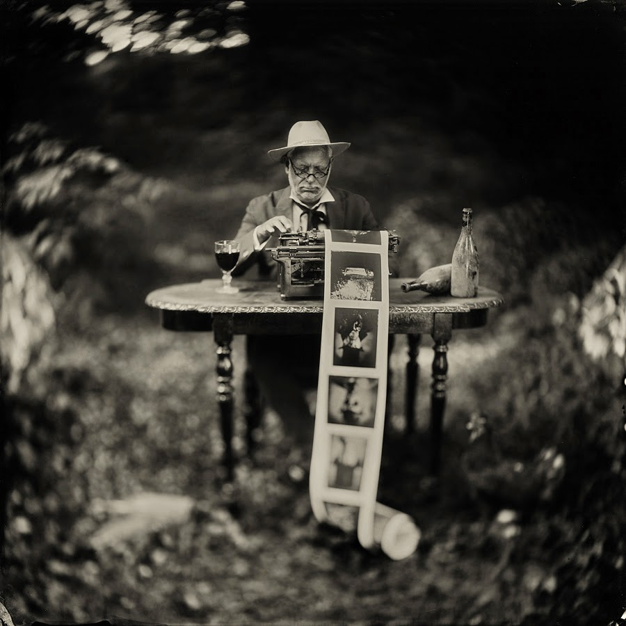 Alex Timmermans – the image maker