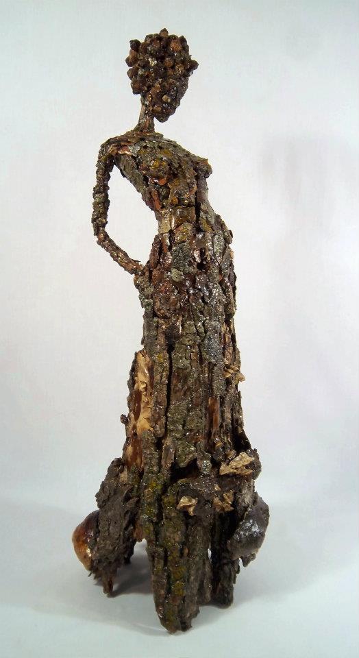 Becky Grismer – sculpture Host