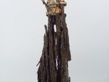 Becky Grismer – sculpture New Skin3