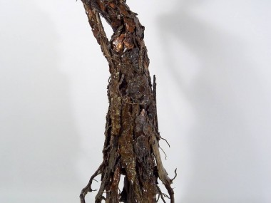 Becky Grismer – sculpture roots