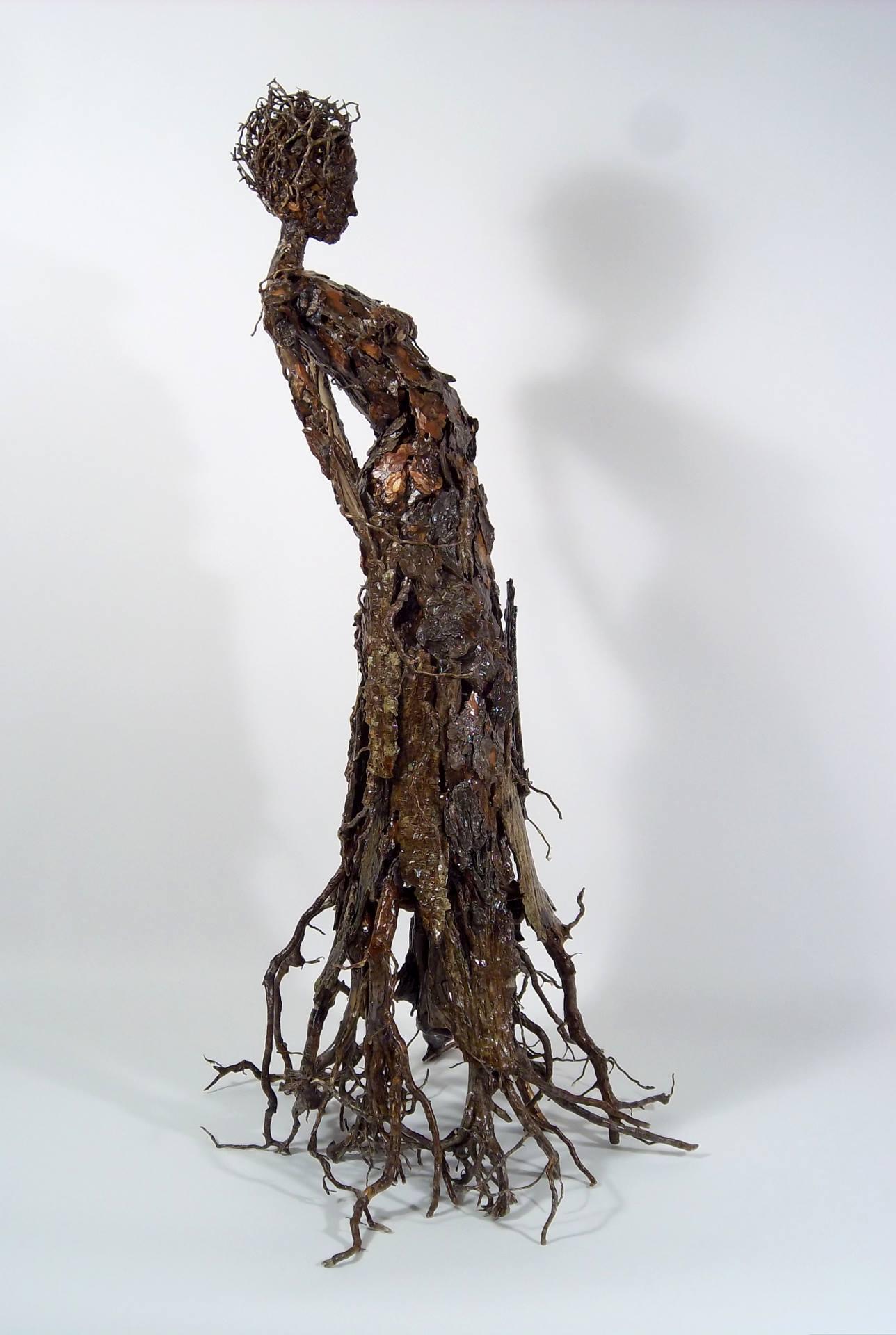 Becky Grismer – sculpture roots