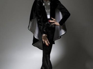 Dustin Poche – Marlene Dietrich doll sculpture